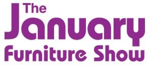 January Show Logo